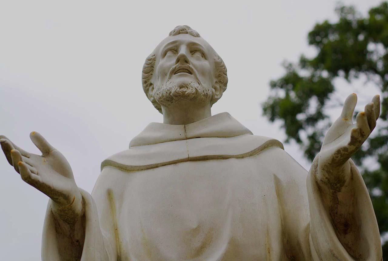 Franz Von Assisi Und Sein Leben